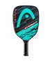 Head Gravity Lite Pickleball Paddle (Teal/Lava) - Shop the Best Pickleball Equipment by Brand