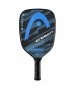 Head Gravity Pickleball Paddle (Blue/Gray) - Shop the Best Pickleball Equipment by Brand