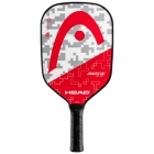 Head Radical Elite Pickleball Paddle (Gray/Red) - Shop the Best Selection of Head Pickleball Paddles