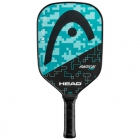 Head Radical Pro Pickleball Paddle (Teal/Black) - Shop the Best Selection of Head Pickleball Paddles