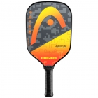 Head Radical Tour GR Pickleball Paddle (Orange) - Shop the Best Selection of Head Pickleball Paddles