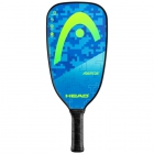 Head Radical XL Pickleball Paddle (Blue) - Shop the Best Selection of Head Pickleball Paddles