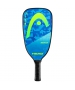 Head Radical XL Pickleball Paddle (Blue) - Shop the Best Pickleball Equipment by Brand