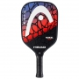 Head Radical Tour Pickleball Paddle (Blue/Red)