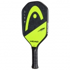 Head Extreme Tour Pickleball Paddle (Yellow) - Pickleball Paddles, Balls, Bags and Court Equipment