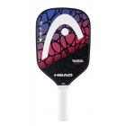 Head Radical Tour Lite Pickleball Paddle (Purple/Pink) - Other Racquet Sports