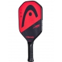 Head Extreme Pro Pickleball Paddle (Red)