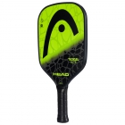 Head Radical Elite Pickleball Paddle (Lime/Black) - Tennis Court Equipment