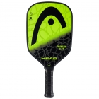 Head Radical Elite Pickleball Paddle (Lime/Black) - Other Racquet Sports