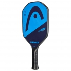 Head Extreme Elite Pickleball Paddle (Blue) - Pickleball Equipment Brands
