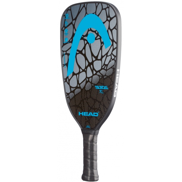 Head Radical XL Pickleball Paddle (Blue)