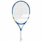 Babolat Drive Junior 23 Inch Tennis Racquet (Blue/White) -
