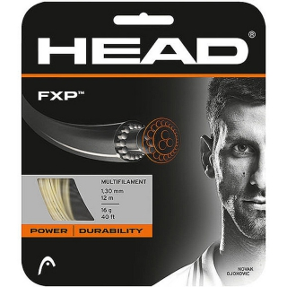 Head FXP 17g Tennis String (Set)