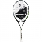 Head Geo Speed Tennis Racquet - Head Pre-Strung Adult Tennis Racquets
