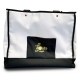 40 Love Courture White Canvas Tennis Tote - Tennis Bags on Sale