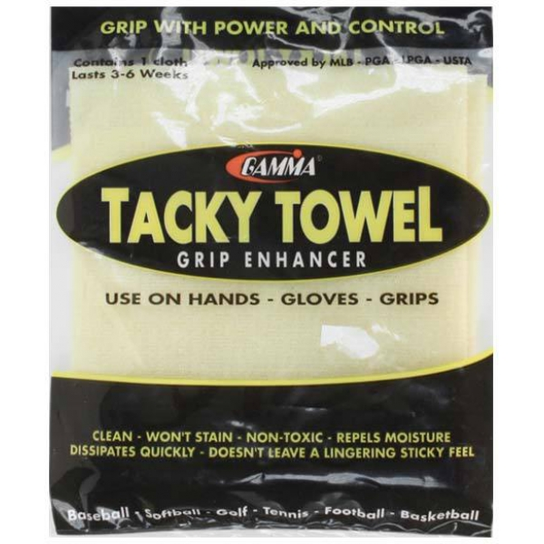 Gamma Tacky Towel