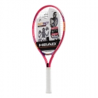 Head Instinct 21 Junior - 21 Inch Junior Tennis Racquets for Kids 4, 5 or 6 Years Old