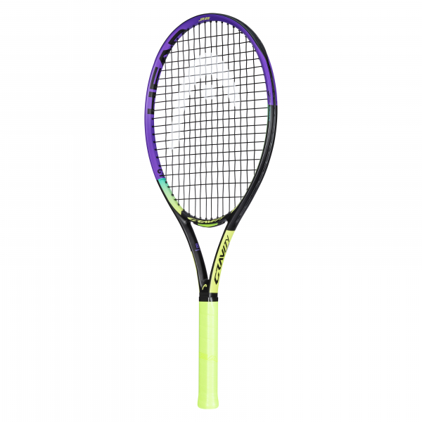 235301.HEAD IG Gravity Jr Tennis Racquet (26