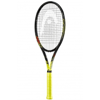 HEAD Graphene Touch Radical MP 25 Year LTD Tennis Racquet