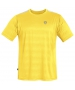 DUC Traction Men's Tennis Crew (Gold) - DUC Men's Tennis T-Shirts & Crew Necks