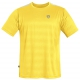 DUC Traction Men's Tennis Crew (Gold) - Men's Tops T-Shirts & Crew Necks Tennis Apparel