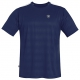 DUC Traction Men's Tennis Crew (Navy) - Men's Tops Tennis Apparel