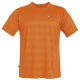 DUC Traction Men's Tennis Crew (Orange) - Men's Tops T-Shirts & Crew Necks Tennis Apparel
