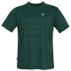 DUC Traction Men's Tennis Crew (Pine) - Men's Tops T-Shirts & Crew Necks Tennis Apparel