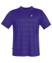 DUC Traction Men's Tennis Crew (Purple) - DUC Men's Tennis T-Shirts & Crew Necks