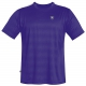 DUC Traction Men's Tennis Crew (Purple) - Men's Tops T-Shirts & Crew Necks Tennis Apparel