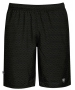 DUC Diamond Daze Men's Tennis Shorts (Black) - Men's Shorts Tennis Apparel