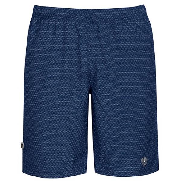 DUC Diamond Daze Men's Tennis Shorts (Navy)