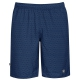 DUC Diamond Daze Men's Tennis Shorts (Navy) - DUC Men's Apparel