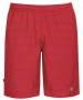 DUC Diamond Daze Men's Tennis Shorts (Red) - Men's Shorts Tennis Apparel