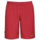 DUC Diamond Daze Men's Tennis Shorts (Red) - DUC Men's Apparel