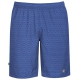 DUC Diamond Daze Men's Tennis Shorts (Royal) - DUC Men's Apparel