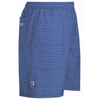 DUC Diamond Daze Men's Tennis Shorts (Royal)