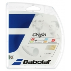Babolat Origin 17g (Set) - Babolat December String Spectacular!
