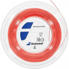 Babolat Rpm Rough Fluo Red Tennis String (Reel) -