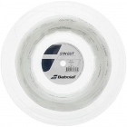 Babolat Synthetic Gut White Tennis String (Reel) -
