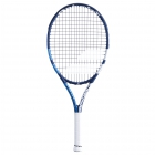 Babolat Drive Junior 25 Inch Tennis Racquet (Blue/White) -