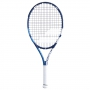 Babolat Drive Junior 25 Inch Tennis Racquet (Blue/White)
