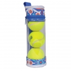 cinda b Royal Bonita Tennis Ball Case -