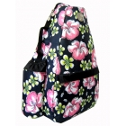 Jet Hawaiian Delight Small Sling Convertible - Jet Small  Convertible Tennis Bags