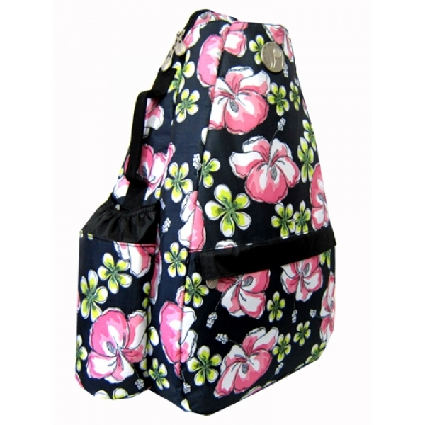 Jet Hawaiian Delight Small Sling Convertible