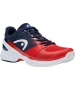 Head Men's Sprint Pro 2.0 Tennis Shoes (Red/Black) - New Head Racquets, Bags, and Hats