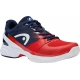 Head Men's Sprint Pro 2.0 Tennis Shoes (Red/Black) - Men's Tennis Shoes
