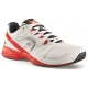 Head Men's Nitro Pro Tennis Shoes (White/Red) - New Head Arrivals