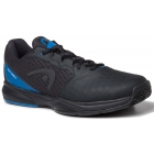 Head Men's Revolt Team 3.5 Tennis Shoes (Anthracite/Royal Blue) - How To Choose Tennis Shoes
