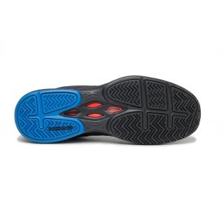 Head Men's Revolt Team 3.5 Tennis Shoes (Anthracite/Royal Blue)